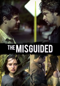 the_misguided movie cover