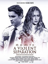 a_violent_separation movie cover