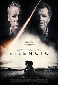 silencio movie cover