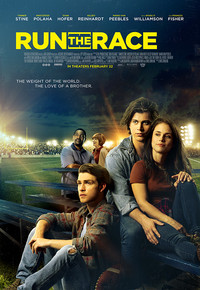 run_the_race movie cover