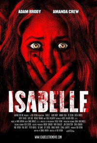 isabelle_2018 movie cover