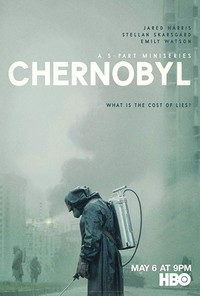 chernobyl movie cover