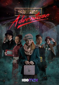 detention_adventure movie cover