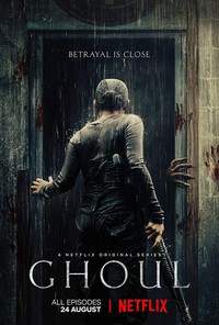 ghoul_2018 movie cover