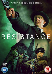 resistance_2019 movie cover