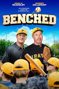 benched_2018 movie cover
