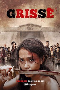 grisse movie cover