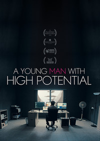 a_young_man_with_high_potential movie cover