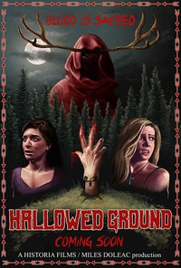 hallowed_ground_2019 movie cover