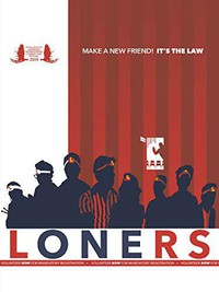 loners movie cover