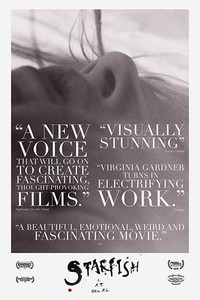 starfish movie cover