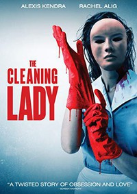 the_cleaning_lady movie cover
