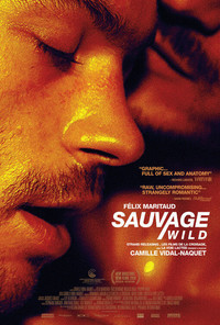 sauvage_wild movie cover