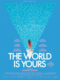 the_world_is_yours_2018 movie cover