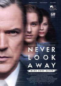 never_look_away_work_without_author movie cover
