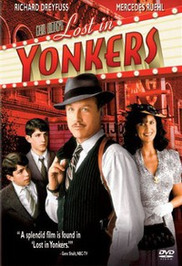 lost_in_yonkers movie cover