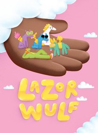 lazor_wulf movie cover