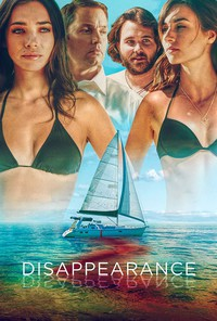 disappearance_2019 movie cover