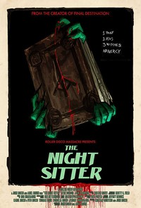 the_night_sitter movie cover