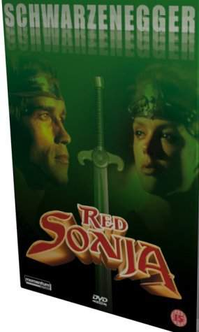 Download Red Sonja movie for iPod/iPhone/iPad in hd, Divx ...