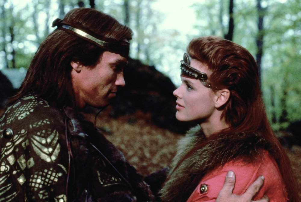 Watch Red Sonja 1985 full movie online or download fast
