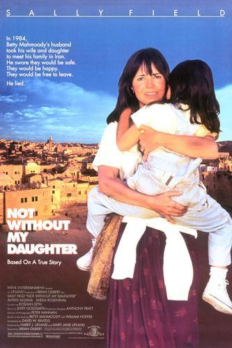 Watch Not Without My Daughter 1991 Full Movie Online Or