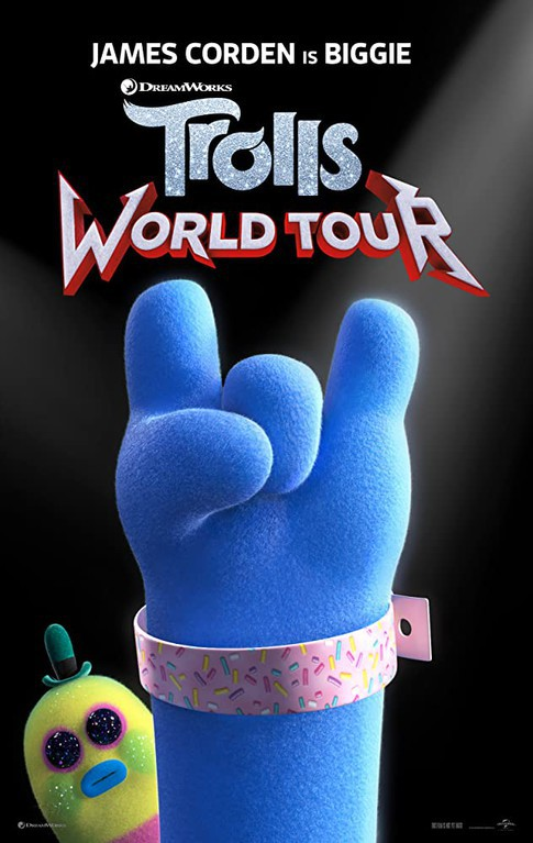 Watch Trolls World Tour 2020 full movie online or download ...