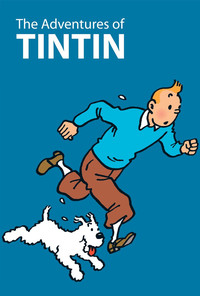 the_adventures_of_tintin_1991 movie cover