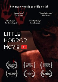 the_16th_episode_little_horror_movie movie cover