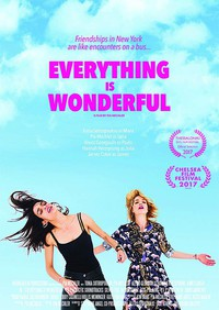 everything_is_wonderful_2018 movie cover