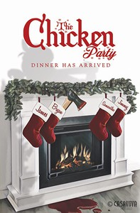 the_chicken_party movie cover