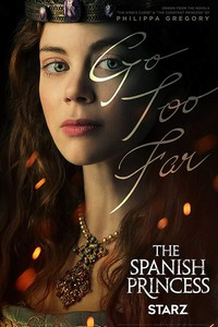 the_spanish_princess movie cover