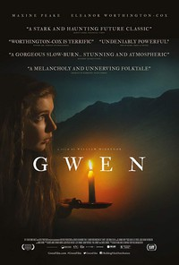 gwen movie cover