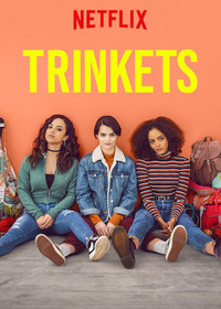 trinkets movie cover