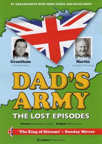 dad_s_army_the_lost_episodes movie cover