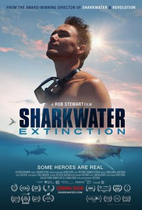 sharkwater_extinction_le_film movie cover