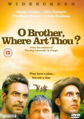 Download O Brother, Where Art Thou? movie for iPod/iPhone ...