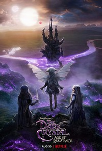 the_dark_crystal_age_of_resistance movie cover