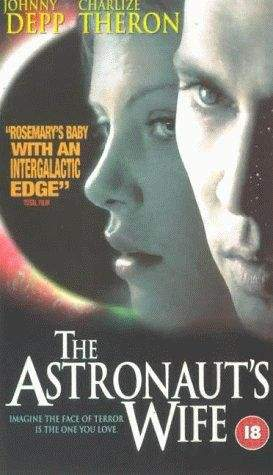 Download The Astronaut's Wife movie for iPod/iPhone/iPad ...