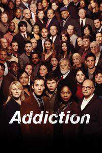 addiction_2007 movie cover