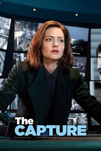 the_capture_2019 movie cover