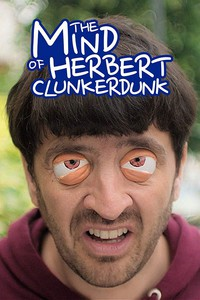 the_mind_of_herbert_clunkerdunk movie cover