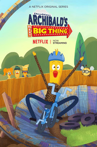 archibald_s_next_big_thing movie cover