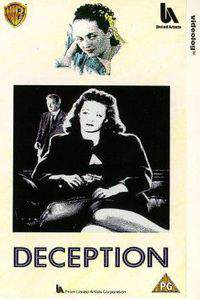 deception_1946 movie cover
