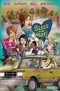 bless_the_harts movie cover