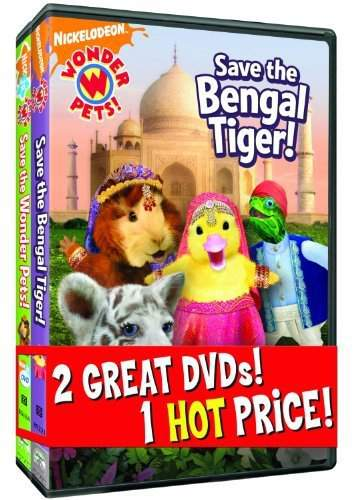 download the wonder pets series for ipod iphone ipad in hd divx dvd or watch online. Black Bedroom Furniture Sets. Home Design Ideas