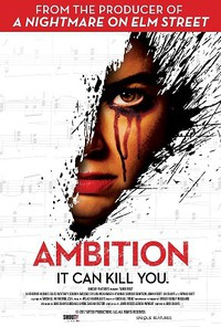 ambition_2019 movie cover