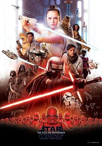 star_wars_episode_ix_the_rise_of_skywalker movie cover