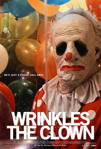 wrinkles_the_clown movie cover