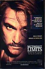 WITHOUT PREFONTAINE LIMITS MOVIE
